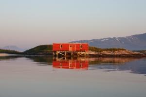9.juli Sommarøy 005