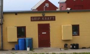 Grip 033